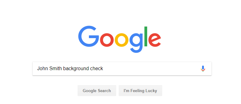 Are people buying background check reports about you
