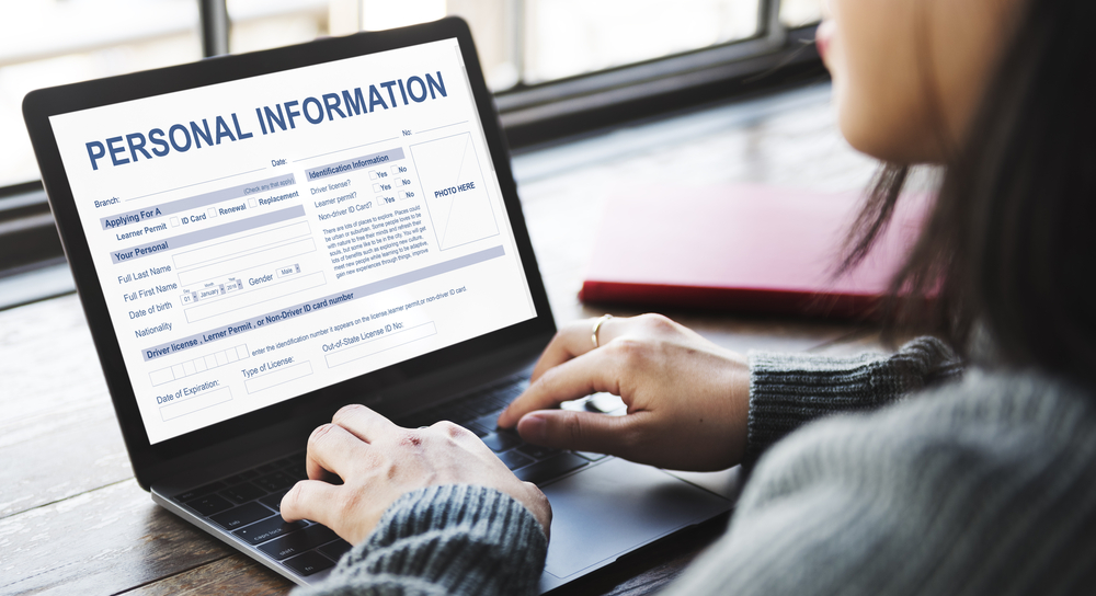 Personally Identifiable Information (PII)